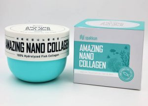 Aging, Anti-Aging, Anti-Aging Product, Anti-Hair Fall, Anti-HAir Fall Product, Beauty, Collagen, Collagen Product, FAst Absorption, Firm Skin, Fish Collagen, Hair, Hair Care, Hydrate Skin, Hydrolized Collagen, Made in Korea, Nano Collagen, Nano Collagen Product, Plump Skin, Radiance Skin, Reduce Wrinkle, Repair Hair Damage, Resillient Skin, Safe Product, Skin, Skincare Product, Youthful Skin, Wrinkle, Wound Healing